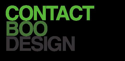 Contact Boo Design