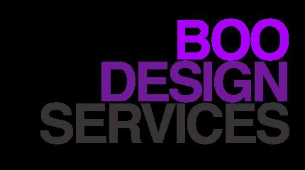 Boo Design Services