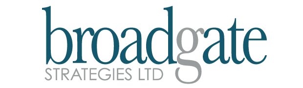 Broadgate Strategies Ltd