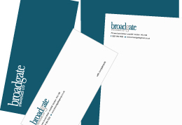 Broadgate Strategies Ltd