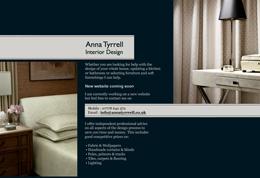 Anna Tyrrell Interiors