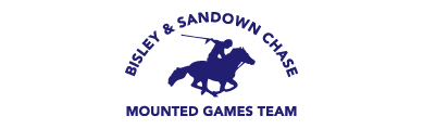 Bisley & Sandown Chase Mounted Games Team
