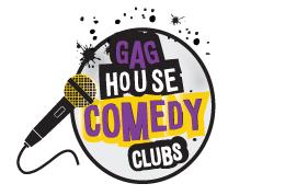 Gag House Comedy Clubs
